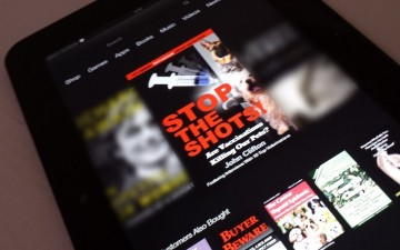 'Stop The Shots' -Book Review-